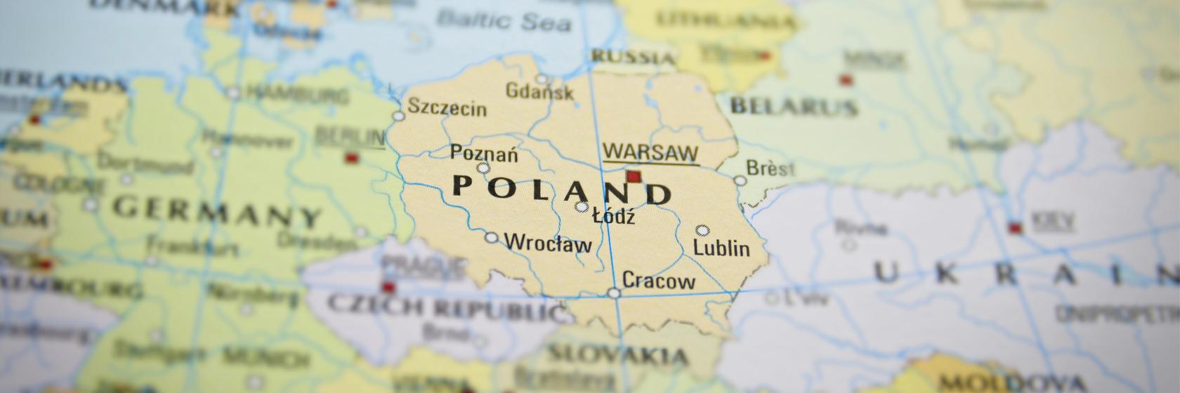 Polska dating webbplatser